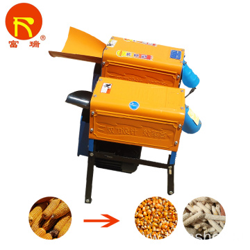 800Kg/Hr Capacity Mini Size Maize Thresher Machine